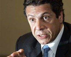 POWER HOUSE NY AG ANDREW CUOMO goes after WAMU APPRAISAL FRAUD!