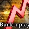 Moral bankruptcy?