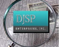 OFFICIAL! CLASS ACTION FIRM Statman, Harris & Eyrich, LLC Announces Investigation of DJSP Enterprises, Inc.