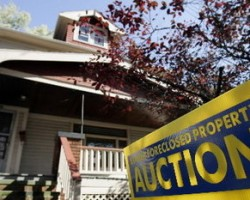 Ohio foreclosure legislation shelved until fall: Do Nothing Yeah Thats It!