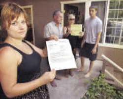 'CAVEAT EMPTOR' |Family buys WORTHLESS WELLS FARGO MORTGAGE at AUCTION