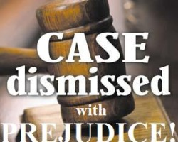 NEW YORK COURT DISMISSES FORECLOSURE WITH PREJUDICE ON ILLEGAL MERS ASSIGNMENT EXECUTED BY COUNSEL FOR THE FORECLOSING PLAINTIFF