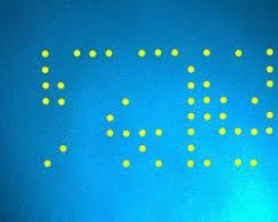 """MUST READ  Yellow Dots of Mystery, on your """"original promissory note"""""""
