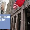 Goldman reveals where bailout cash went