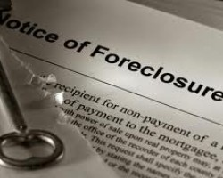 Foreclosed without notice: How a court order could be violating homeowners' due process