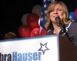 CT Candidate Fends Off Foreclosure