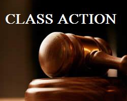KENTUCKY RICO CLASS ACTION INVOLVING MERSCORP, LPS, DOCX, GMAC, DEUTSCHE BANK, US BANK et al