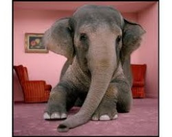 The Elephant In The Foreclosure Fraud Room: Second Liens