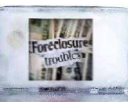 "MUST WATCH VIDEO: ""FREEZING FORECLOSURES"" on GOOD MORNING AMERICA ABC NEWS"