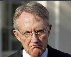 Reid calls on lenders to halt foreclosures in all states