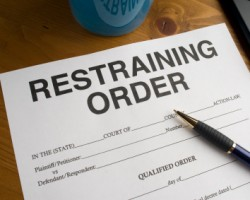 OREGON DISTRICT COURT ISSUES A TRO AGAINST MERS, BofA and LITTON