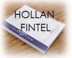 FULL DEPOSITION TRANSCRIPT OF HOLLAN FINTEL FORMER FLORIDA DEFAULT LAW GROUP ATTORNEY