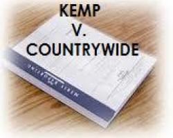 [MUST READ] FULL TRANSCRIPT OF KEMP v. COUNTRYWIDE