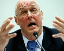 MUST WATCH VIDEOS: HANK PAULSON TESTIMONY A YEAR LATER