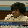 [VIDEO] POWERFUL FORECLOSURE TESTIMONY: Sandra Hines Tells House of Reps What Many Feel