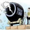 """Usage of Federal Reserve Credit and Liquidity Facilities """"BAILOUT FUNDS"""""""