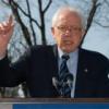 Bernie Sanders Filibuster: Senator Stalls Tax Cut Deal