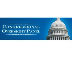 Congressional Oversight Panel: HAMP FAILED YOU, SERVICERS CONFLICTS