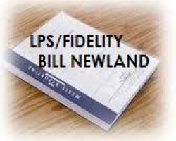 SFF BOMBSHELL- DEPOSITION TRANSCRIPT OF LPS/ FIDELITY BILL NEWLAND