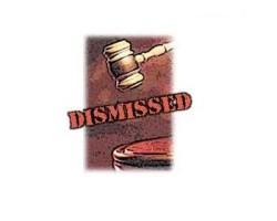 OHIO COMMON PLEAS COURT DISMISSES DEUTSCHE BANK NATIONAL TRUST FOR LACK OF JURISDICTION