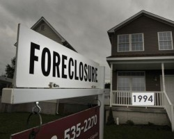 Virginia resident gets foreclosure notice on Port St. Lucie home she sold in 1994