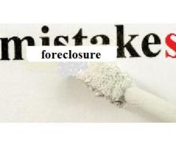 AP IMPACT: Caught by mistake in foreclosure web