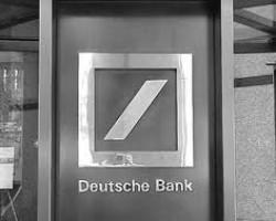 REUTERS | US investigates Deutsche Bank in foreclosure case