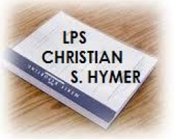 FULL DEPOSITION TRANSCRIPT OF CHRISTIAN S. HYMER 1ST VP OF OPERATIONS FOR LENDER PROCESSING SERVICES (LPS) MINNESOTA