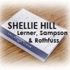 "FULL DEPOSITION TRANSCRIPT OF ""SHELLIE HILL"" OF LERNER, SAMPSON & ROTHFUSS LS&R"