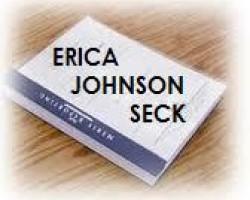 Full Deposition Of ERICA JOHNSON SECK Former Fannie Mae, WSB Employee