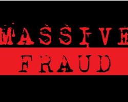 """COUNTRYWIDE SUED FOR """"MASSIVE FRAUD"""" MORTGAGE BACKED SECURITIES"""
