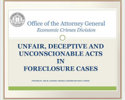 PB POST | Fla. investigating 3 law firms after consumer complaints about defaulted mortgages