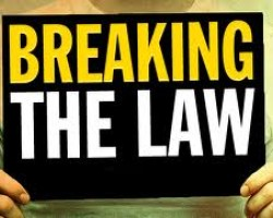 BLOOMBERG | BofA Unit's Utah Foreclosures Violate Law, State Says