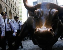NBC   Exclusive: Wall Street Execs On New Terror Threat Info w/ VIDEO