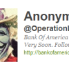 'COLLATERAL DAMAGE' | Is Hacker Group Anonymous About To Expose Bank Of America FRAUD?