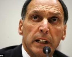 No Possible Charges For Repo 105's Lehman Brothers Richard Fuld