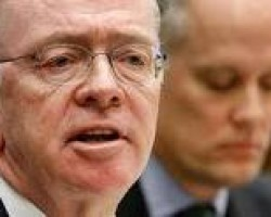 Richard Syron, Ex-Freddie Mac Chief, May Face Civil Action