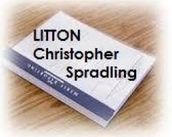 Deposition Transcript of Litton Loan Servicing Litigation Manager Christopher Spradling