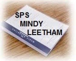 Deposition Transcript of SELECT PORTFOLIO SERVICING (SPS) MINDY LEETHAM