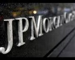 BLOOMBERG | JPMorgan Borrowed at Least $5.9 Billion From Fed Discount Window