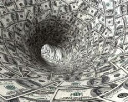 WSJ | FDIC's Tab For Failed U.S. Banks Nears $9 Billion