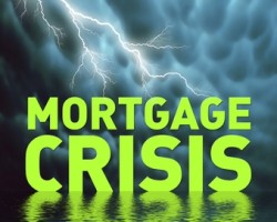 MAX GARDNER   Why Don't AGs Want to Get to the Bottom of the Mortgage Mess?
