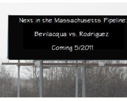 Next in the Massachusetts Pipeline: Francis J. Bevilacqua vs. Pablo Rodriguez