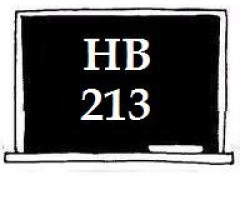 PASSED Texas HB 213 requiring new disclosure requirements for mortgage servicing