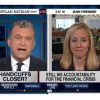 "Dylan Ratigan with Louise Story of NY Times ""Can We Trust The Regulators?"""