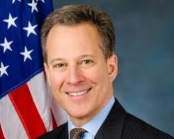New York AG Probes Banks Over Mortgage Securities