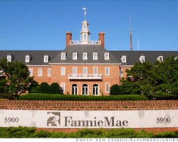 Home Truths | To keep itself politically bullet-proof, Fannie Mae paid competing lobbyists to sit on the sidelines.