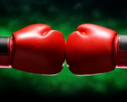 GMAC LLC vs. LAW OFFICES OF DAVID J. STERN Battle it out in Federal Court
