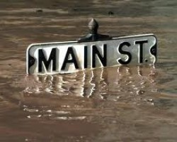 The Rescue That Missed Main Street – Gretchen Morgenson
