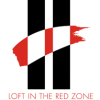 """This stunning art exhibit """"Loft in the Red Zone"""" on #WallStreet is being devastated by over-policing. Can u help keep their art going?"""